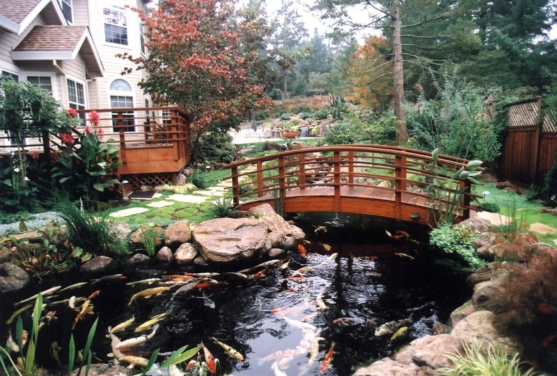 Water Features Creative Environments Landscape