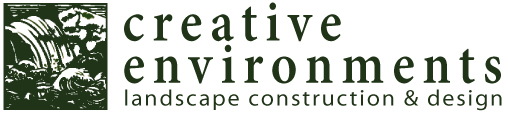 Creative Environments Landscape